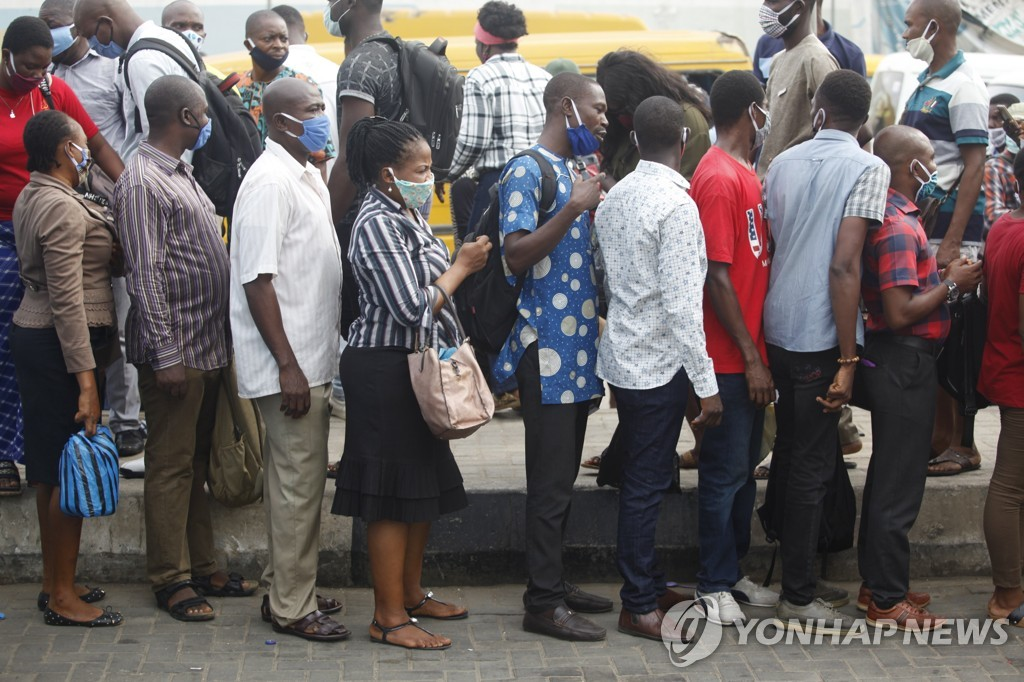 인구 팽창에서 이제 감소 시대로…나이지리아가 중국 제친다