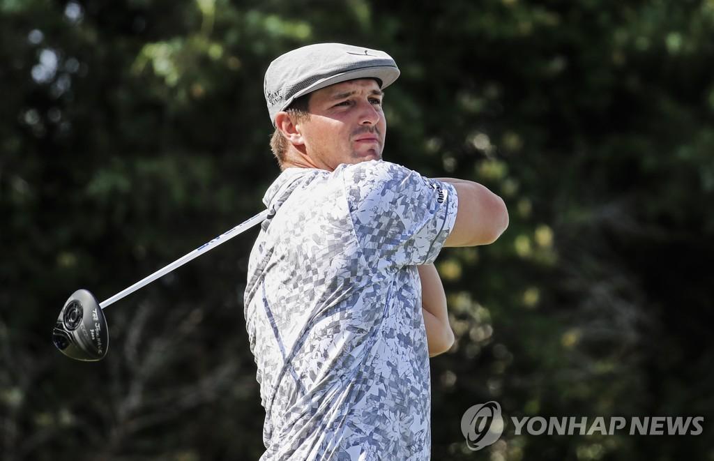 역대 메이저 최장 코스에서 '워너메이커 트로피' 주인공 가린다