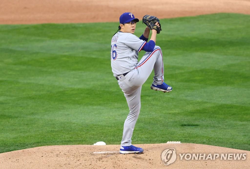한국 대표 좌완 듀오, 나란히 MLB 선발 등판 꿈 이뤘지만…