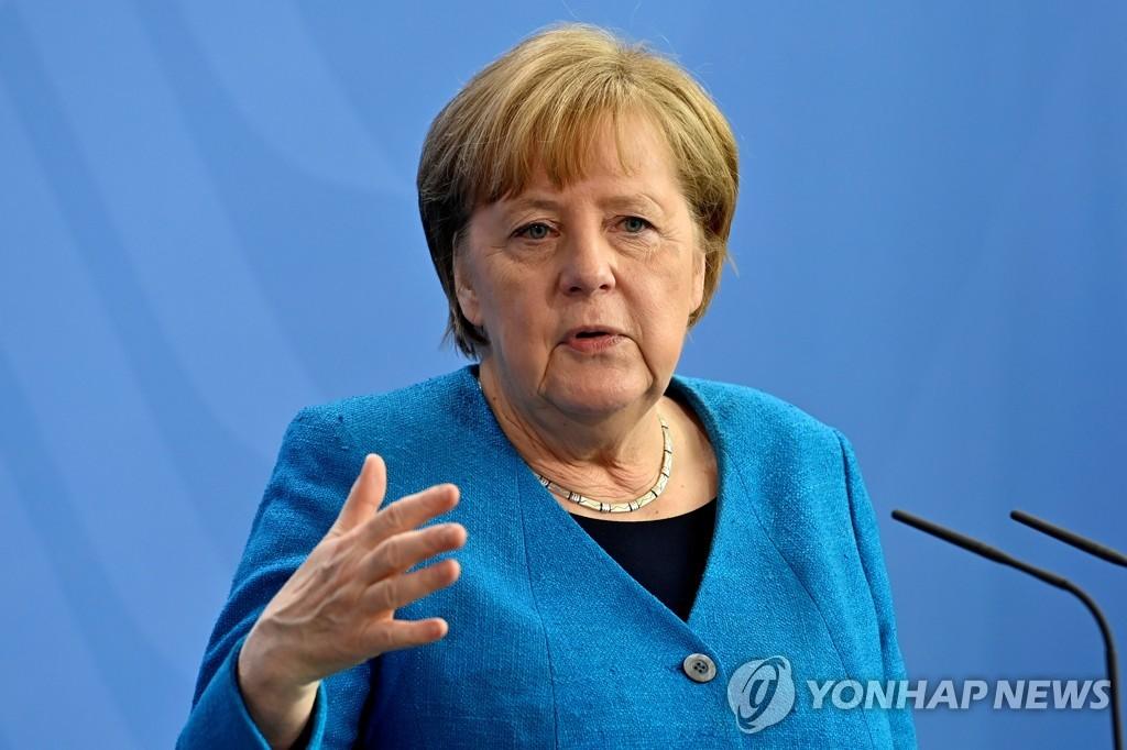 """독일 국민 62%, 정권교체 지지…""""기후변화 대응정책 변화필요"""""""