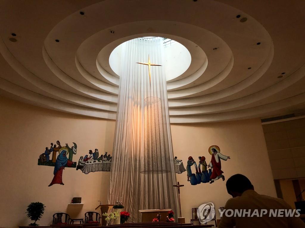 교황, 2년여 만에 홍콩 교구 새 주교 임명