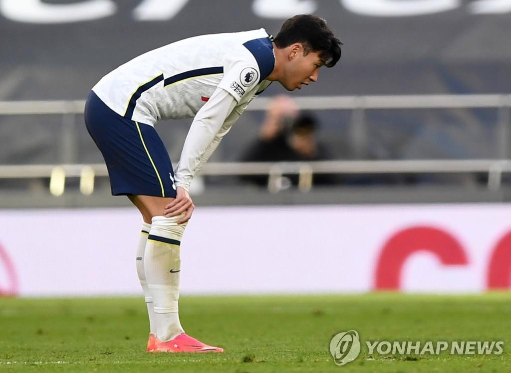 EPL 안개 속 순위 전쟁 …손흥민 '차범근 뛰어넘기' 최종 도전