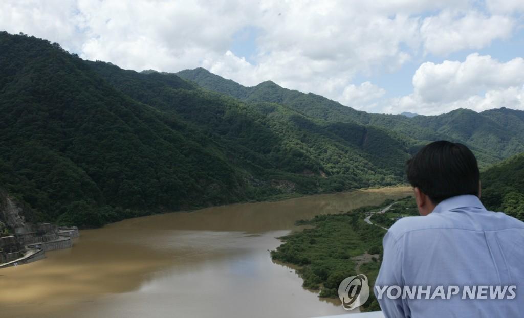 접경지 홍수 피해 예방 '민군관 협의체'…강원도서 전국 첫 출범