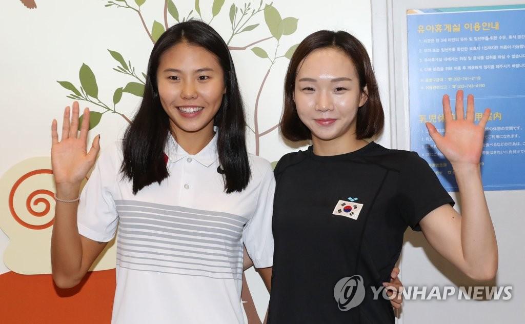 21년 만에 '박태환 없는' 올림픽…도쿄 갈 한국수영 대표는