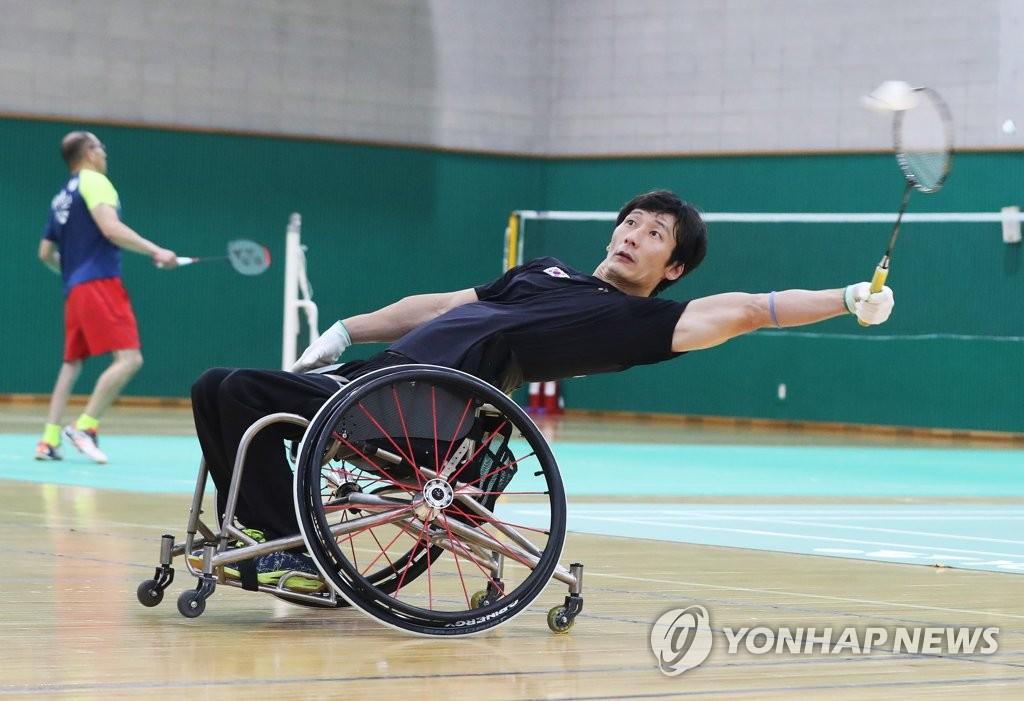 도쿄 패럴림픽 D-100…장애도 코로나도 모두 뛰어넘는다