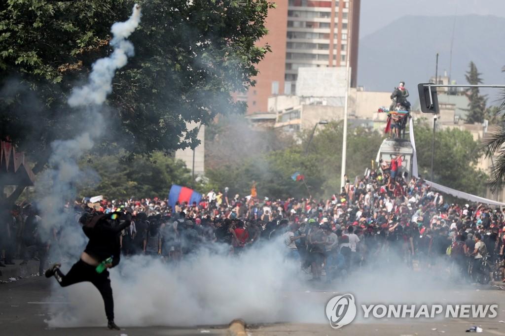 피노체트 헌법과 결별하는 칠레, 새 헌법 쓸 제헌의회 선출