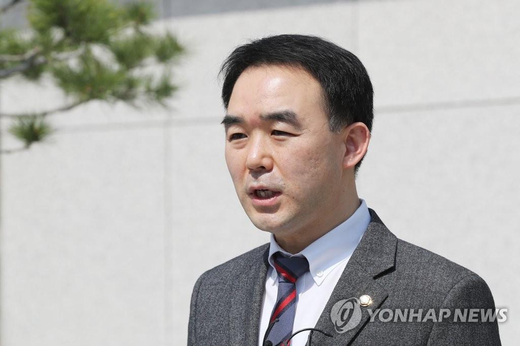 채이배, '反조원태 세력과 협력' 보도 언론사 상대 패소