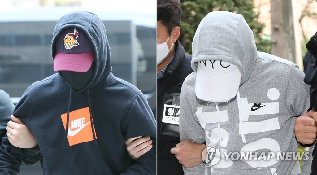 '인천 여중생 성폭행' 중학생 2명 항소심서 감형