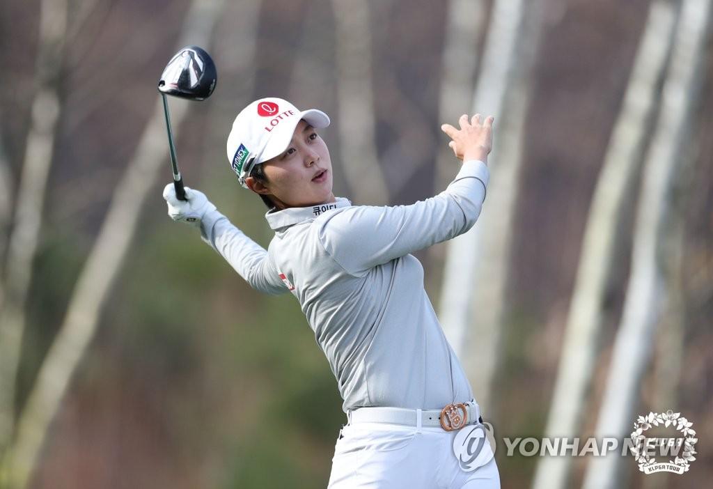 '부활' 김효주, 극적 역전으로 5년3개월만에 LPGA 우승(종합2보)