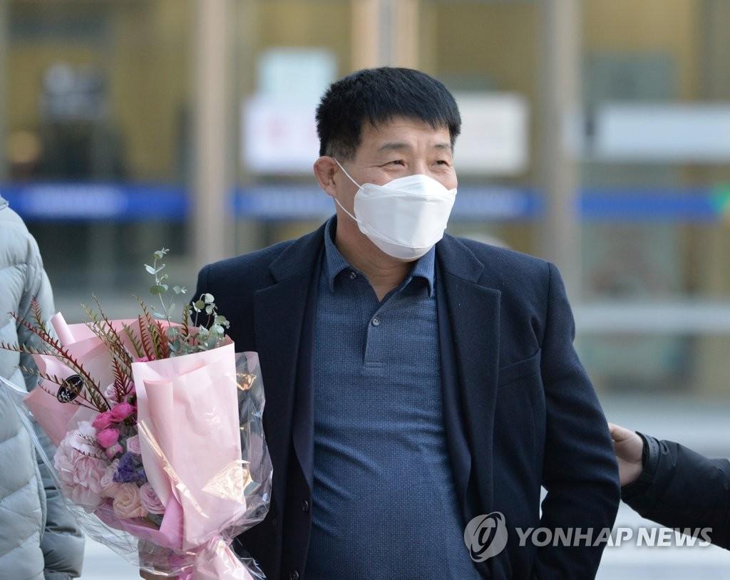 '이춘재 사건' 누명 윤성여씨 검거 경찰 5명 특진 취소