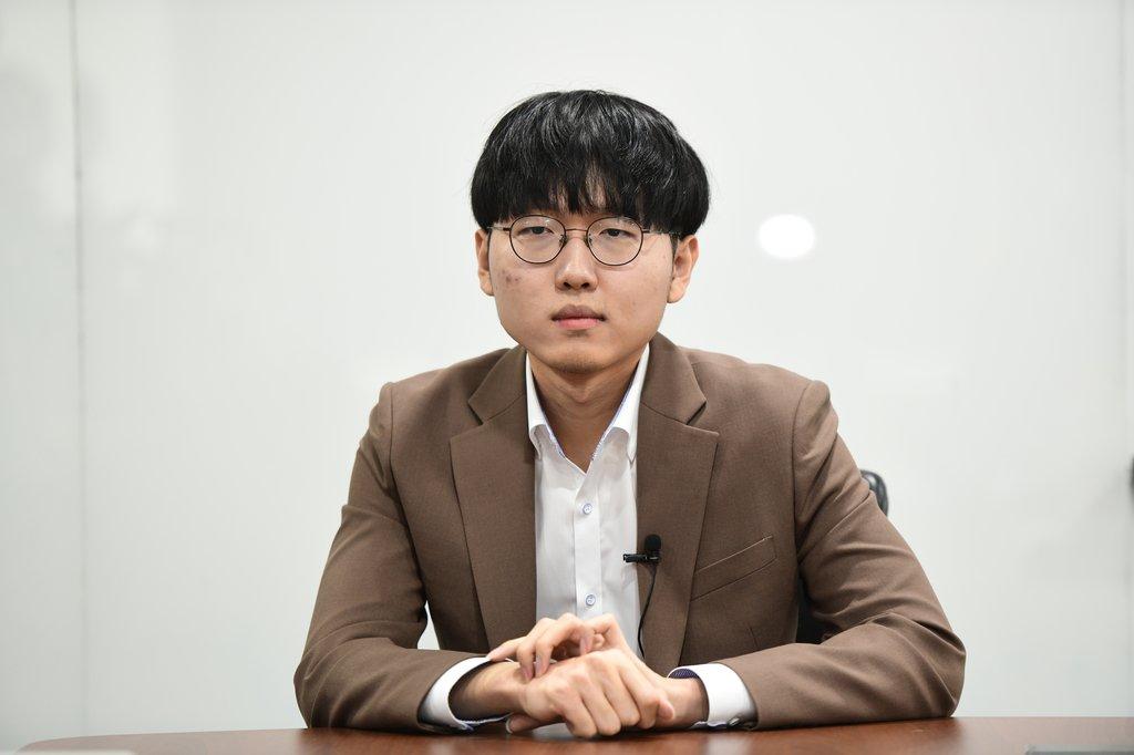 신진서, 17개월 연속 한국 바둑랭킹 1위 '굳건'