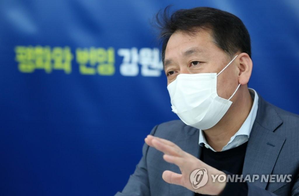 '빅3 구도 흔들겠다'…與군소주자들 대선레이스 출격