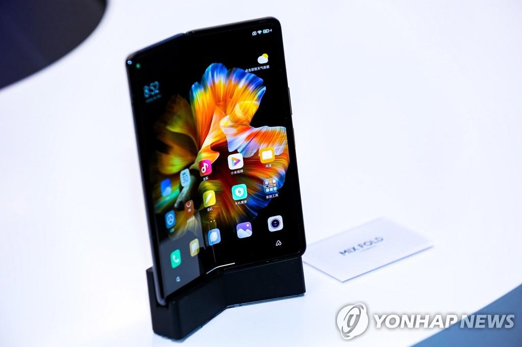 인도 코로나19 확산에 중국 4개 대형 스마트폰 업체 '긴장'