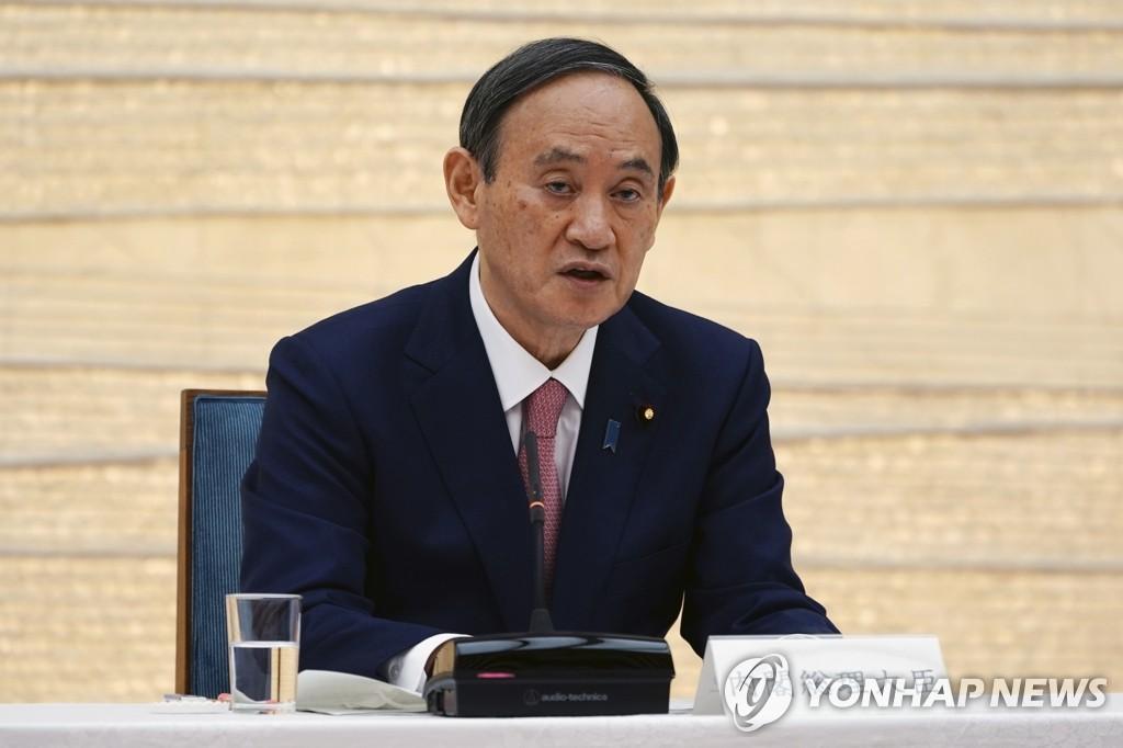 일본 '도쿄올림픽 승부수' 코로나 긴급사태 또 확대(종합2보)