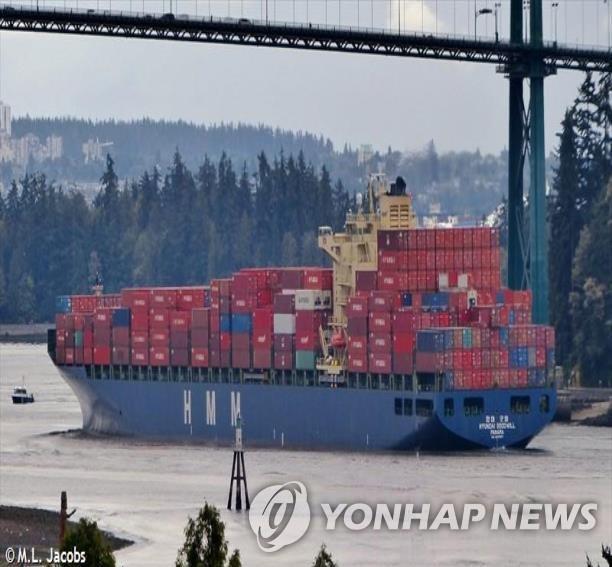 천정부지로 치솟는 해운운임…수출의존 높은 한국엔 '득보단 실'
