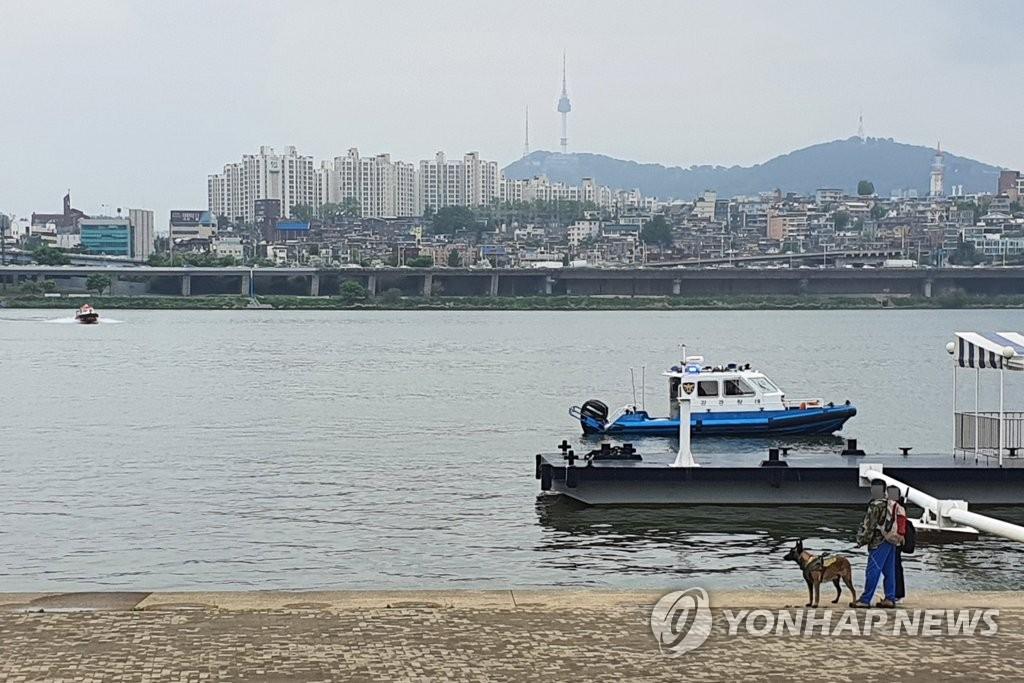 '손정민씨 사망' 의혹 규명 '사라진 40분'에 달렸다