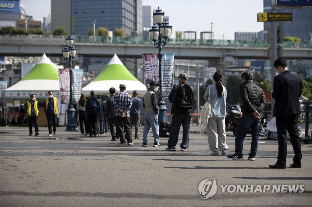울산 밤사이 신규 확진 20명…남구 한 고교생 7명 포함