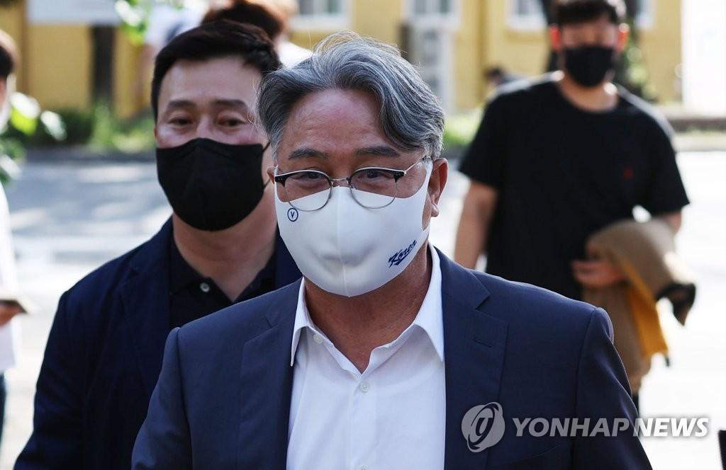"""""""쌩쌩합니다"""" 도쿄올림픽 야구대표팀, 전원 백신 접종 완료"""