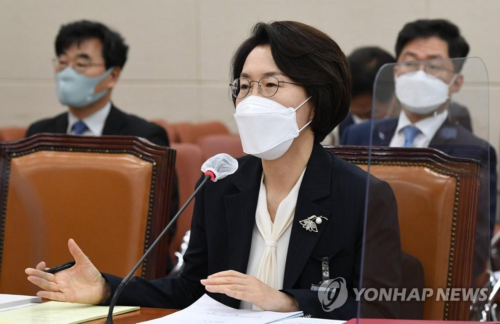 '野 부적격' 임·박·노 청문보고서 난항…與 단독처리 유보
