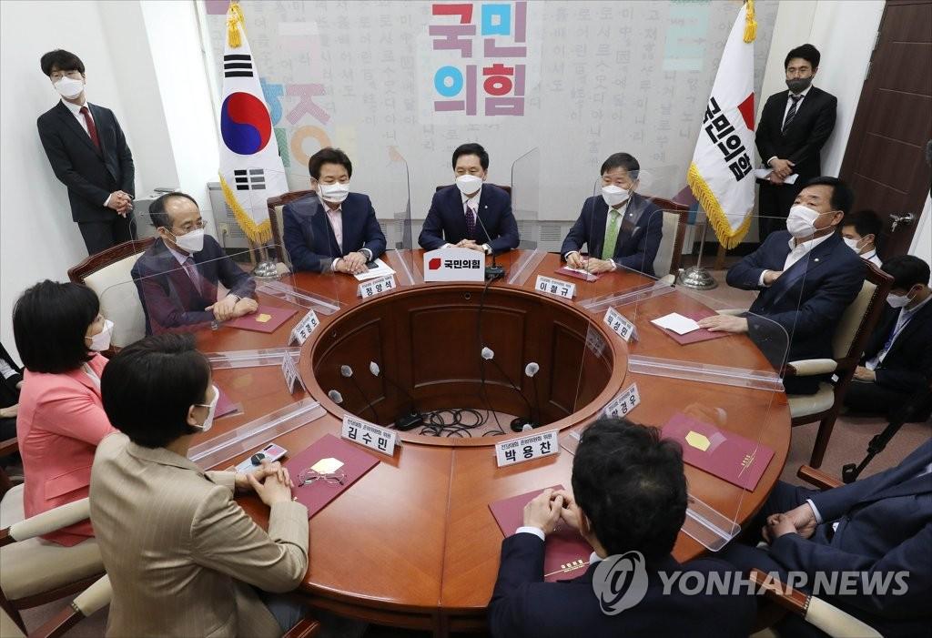 영남·윤석열·게임룰…국민의힘 당권 가를 키워드로