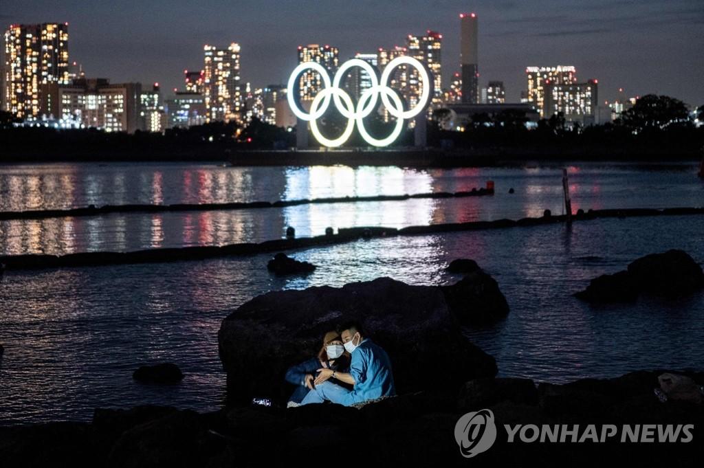 영국 BBC '도쿄올림픽 취소 어려운 이유…역풍에도 강행할 듯'