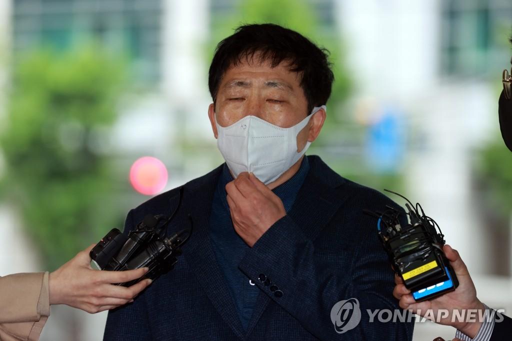 """이재명 """"대북전단 살포는 불법 과격 행위"""" 엄정 수사 촉구"""