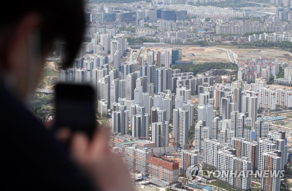 문재인 정부 4년 성과자료집 보니…부동산 대책은 제외