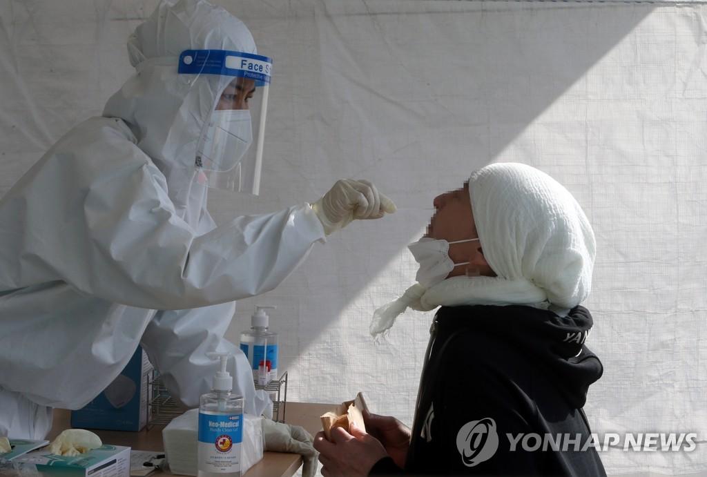 강릉 외국인 노동자 2명 추가·누적 89명…강원 산발적 확진