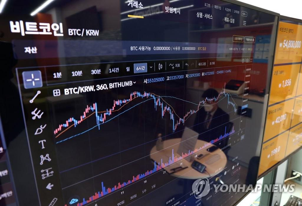 인플레 타고 금값 반등…'디지털 금' 비트코인은 주춤