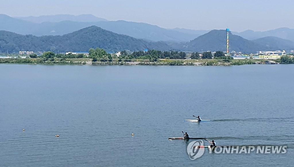 """허영 의원 """"춘천 호수국가정원 본격화"""""""