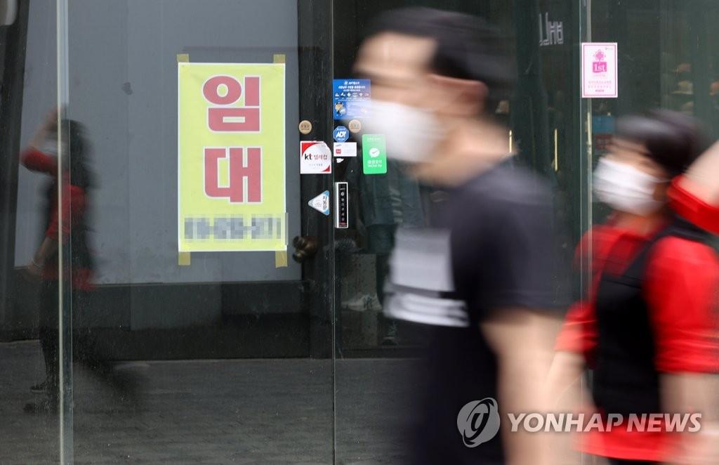 '코로나 직격탄' 서울 관광호텔 역대 처음 감소