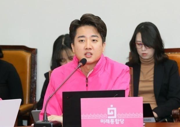 이준석 미래통합당 전 최고위원/사진=연합뉴스