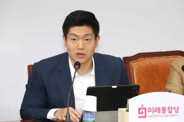 김재섭 국민의힘 비상대책위원 /사진=연합뉴스