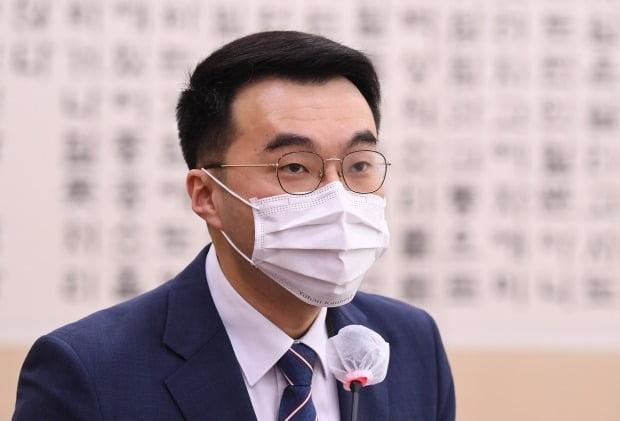 김남국 더불어민주당 의원/사진=연합뉴스