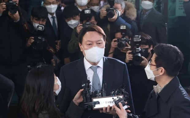 윤석열 전 검찰총장/사진=연합뉴스