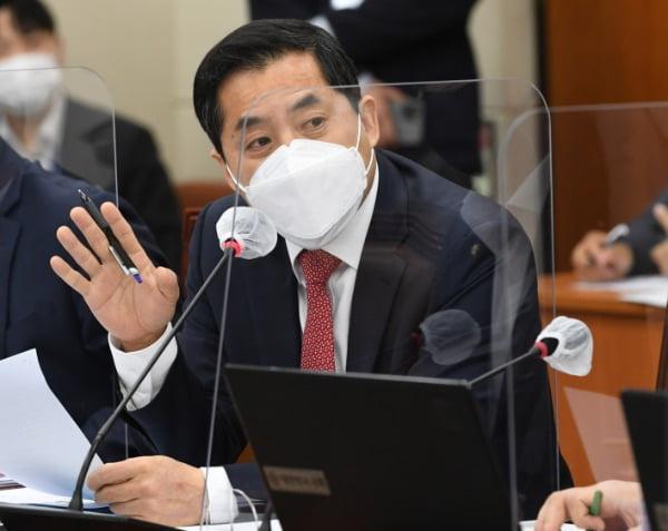 국민의힘 박대출 의원. 사진=연합뉴스