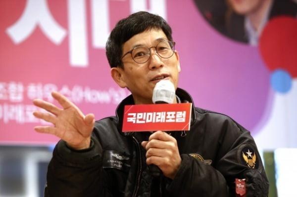 진중권 전 동양대 교수 /사진=뉴스1