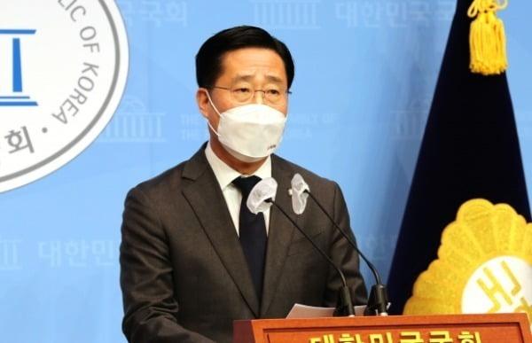 이태규 국민의당 의원. /사진=뉴스1