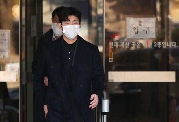 전 한국 쇼트트랙 대표팀 선수 임효준 /사진=연합뉴스