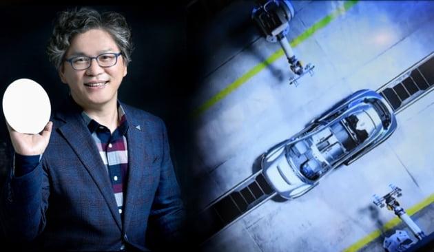 [2021 한밭대 스타트업 CEO] 전기 제품에 핵심인 파워반도체를 실리콘보다 우수한 소재로 만드는 아이큐랩
