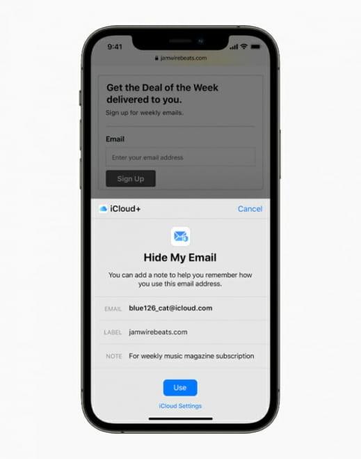 애플, WWDC 메시지는? '개인정보 보호'