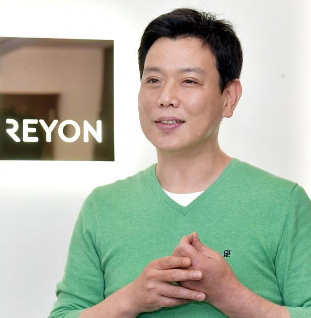 유용환 이연제약 대표 / 사진=김영우 기자