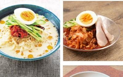 '亞 10대 면요리' 선정…한국 음식 중 1위는?
