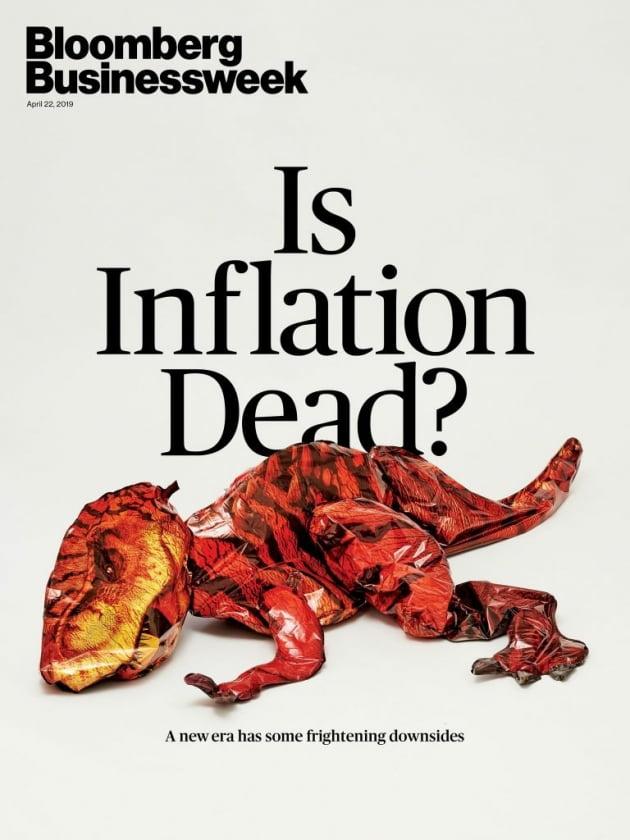 5% 인플레에도 美 증시는 사상 최고치…왜?