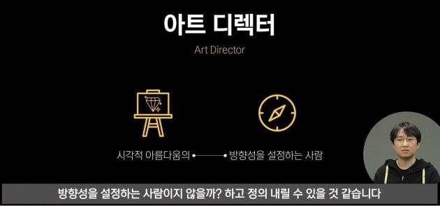 넷게임즈 김인 AD의 '블루아카이브' 아트디렉팅 강연은 NDC21 첫날 행사에서 최고 조회수를 기록했다.