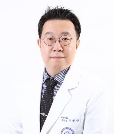 성남의료원, 송봉근 심혈관센터장 세계 3대 인명사전 '마르퀴즈 후즈 후'에 등재