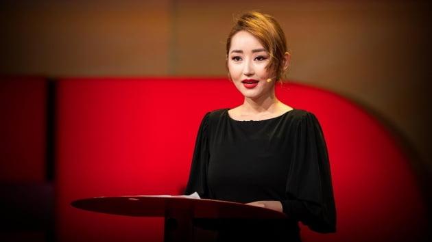 """""""北도 이 정도로 미치지는 않았다""""…탈북 여대생의 분노"""