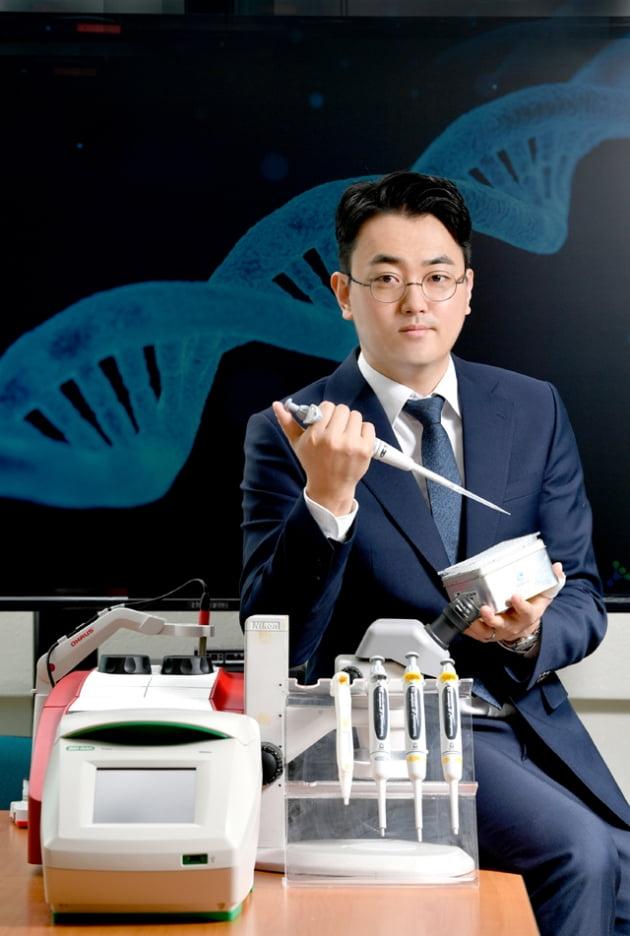 [전남대기술지주회사 초기창업패키지] PCR 저해인자 없는 고품질의 바이러스 진단 솔루션 개발하는 인바이러스테크