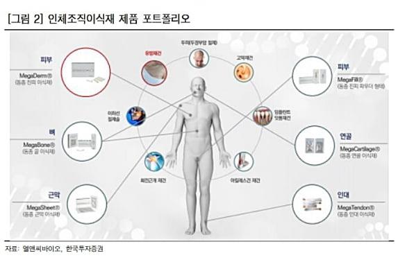 """""""엘앤씨바이오, 中진출 가속화 전망…실적 반영될 것"""""""