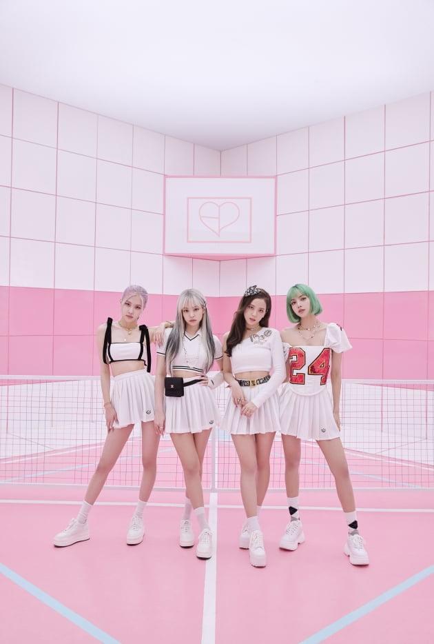 그룹 블랙핑크 /사진=YG 엔터테인먼트